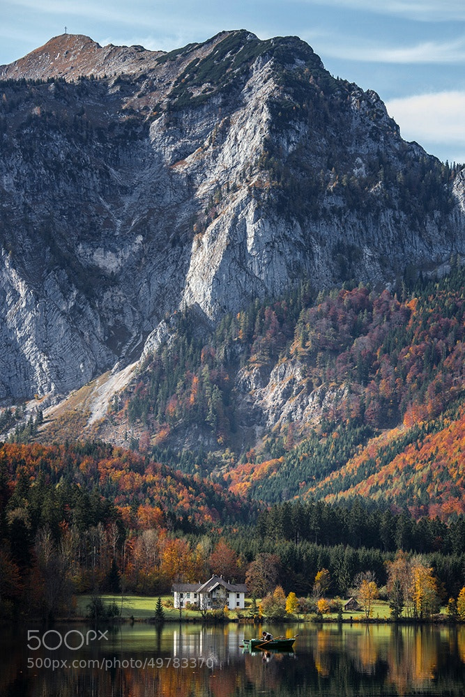 Photograph Peace by Florian Feuchtner on 500px