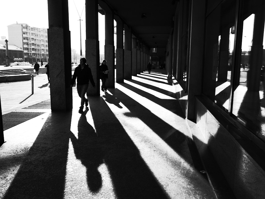 Photograph Light Games (HighContrastLife Project) by Riccardo  Villani on 500px