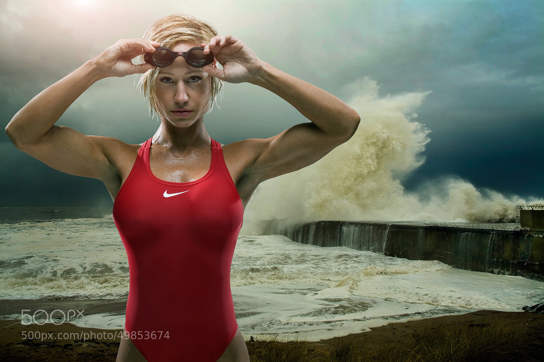 Photograph Jamie Eason by Greg  Sims on 500px