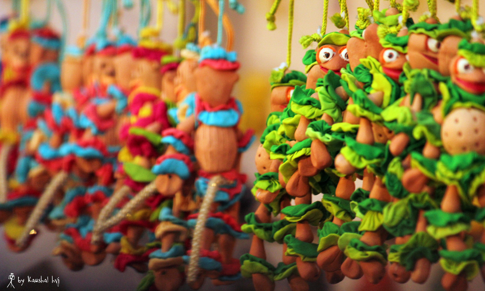 Photograph puppets by Kaushal hvj on 500px