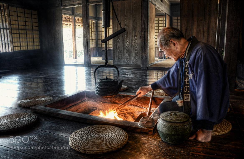 Photograph 囲炉裏(irori)Ⅱ by lemona mama on 500px