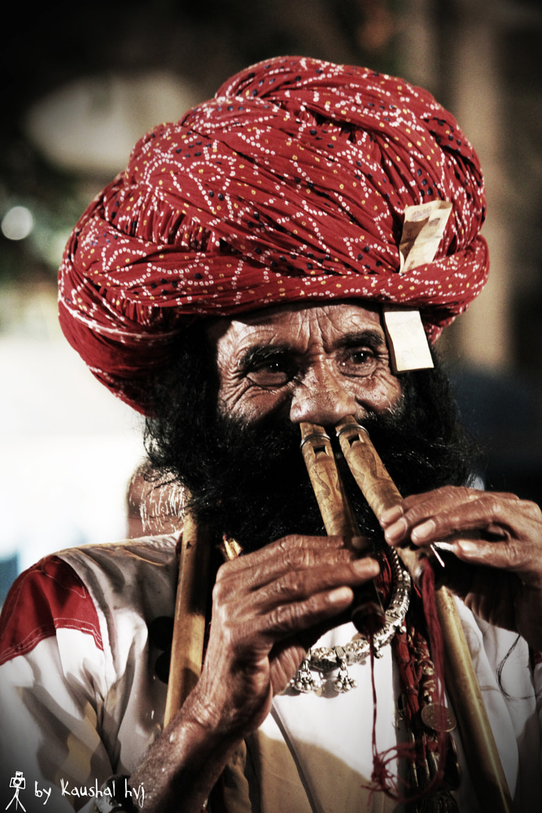 Photograph the beard by Kaushal hvj on 500px