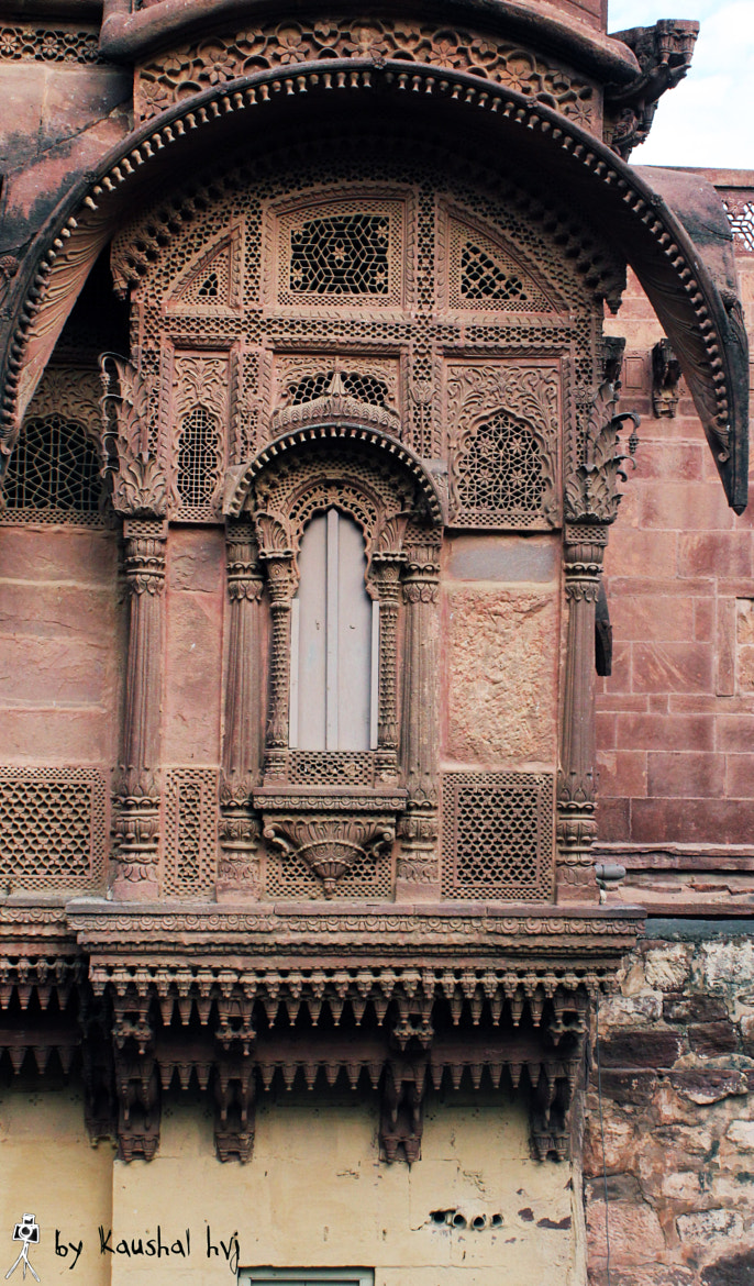 Photograph the classic window by Kaushal hvj on 500px