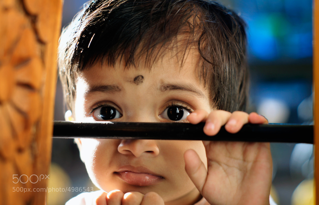 Photograph Ammu by Sunil TG on 500px