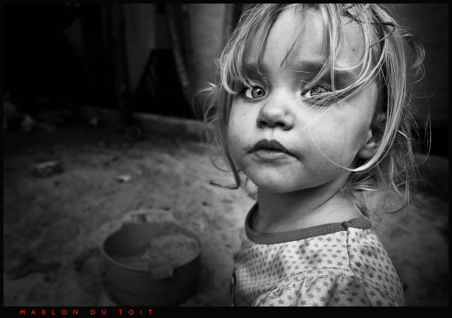 Photograph Beauty at a young age.. by Marlon du Toit on 500px