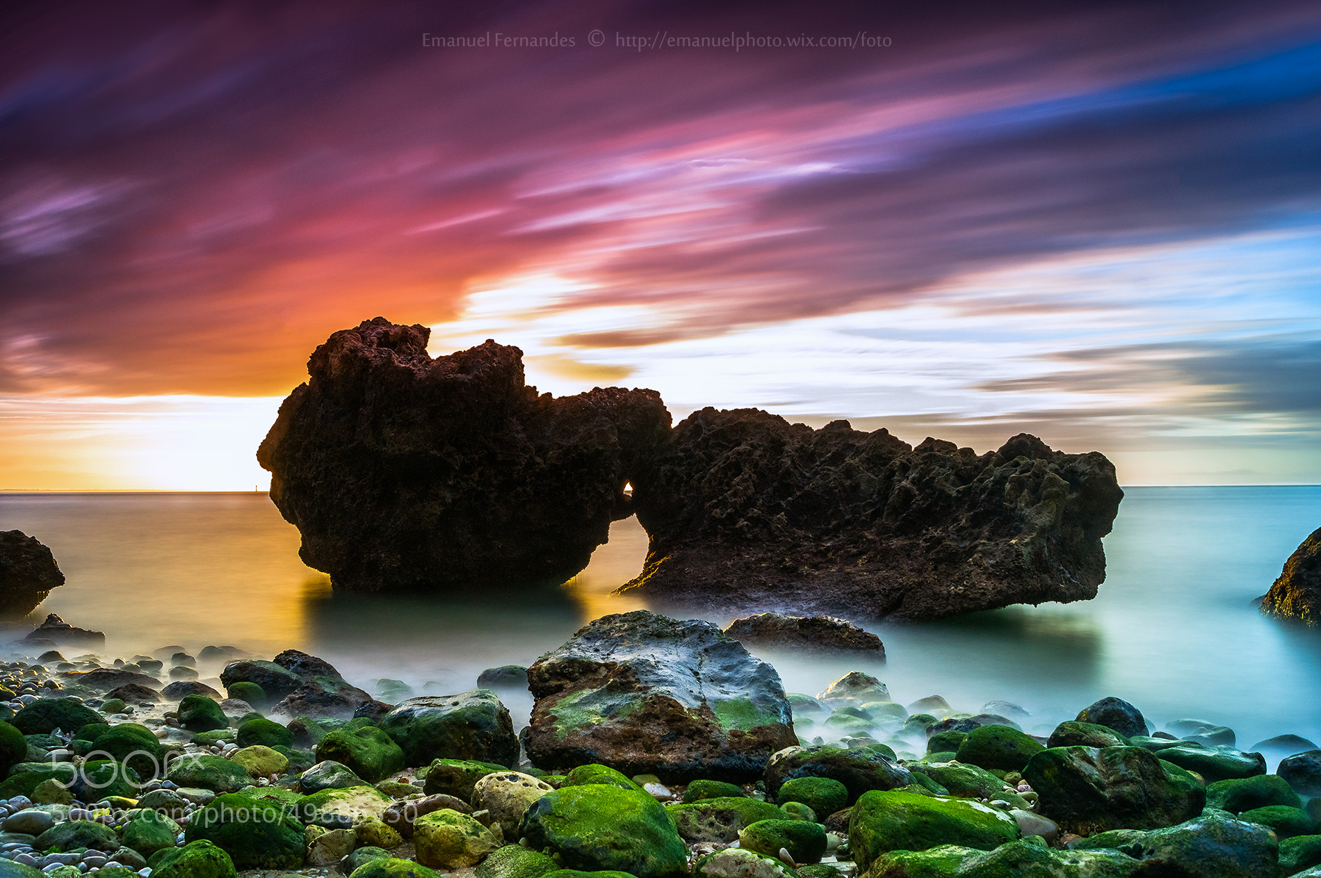 Photograph Magic place - Setubal, Portugal by Emanuel Fernandes on 500px