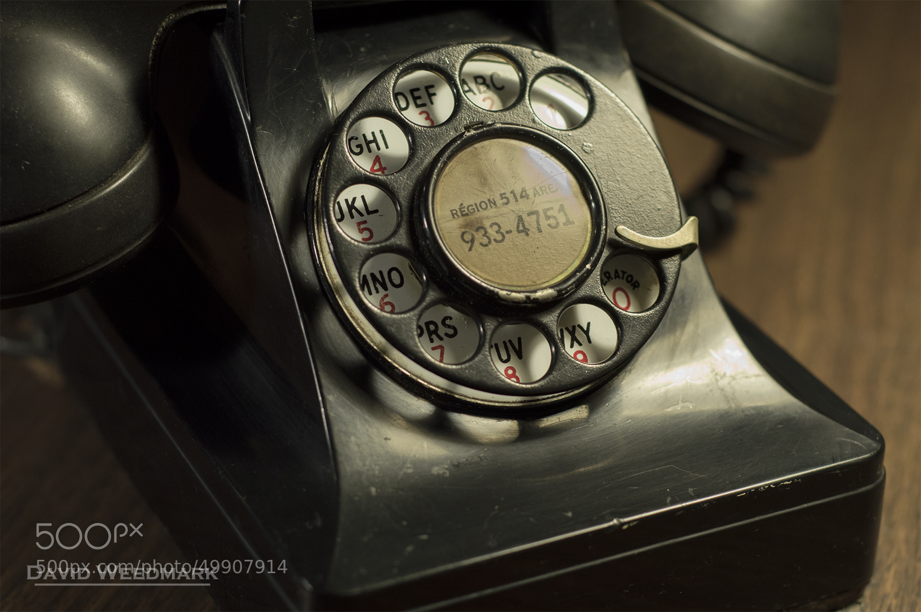 Photograph Model 302 by David Weedmark on 500px