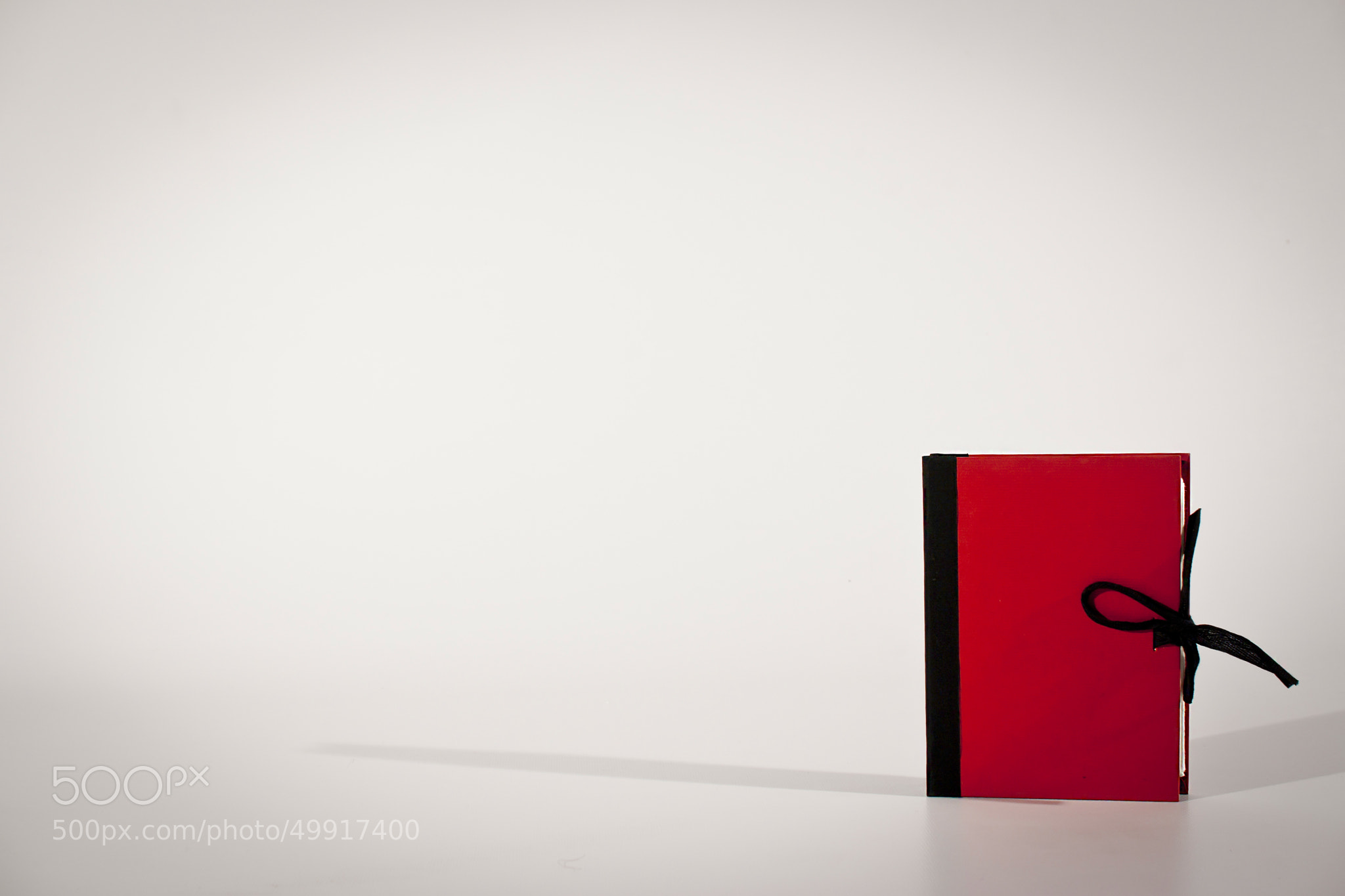Photograph The Red Book by Stanislav Novak on 500px