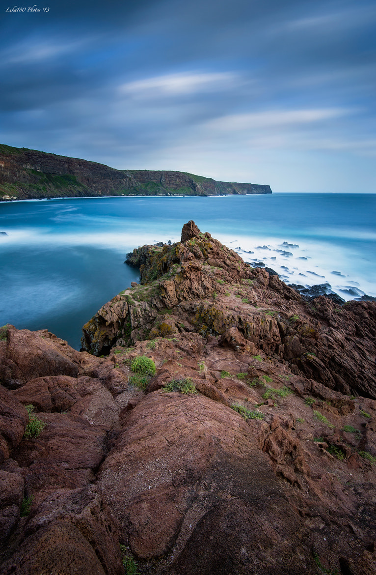 Photograph L.E. @Punta Foghe by Luka180 S. on 500px