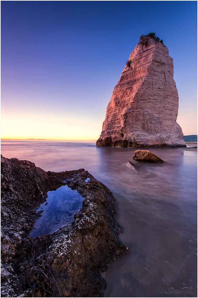 Photograph Vieste by Christian Ringer on 500px