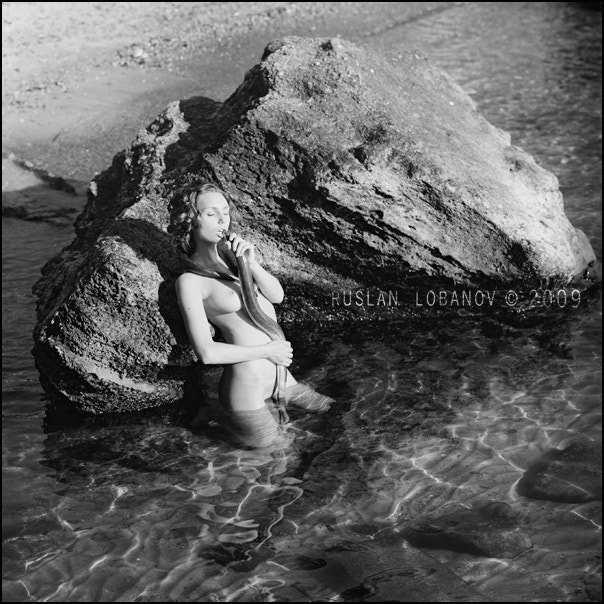 Photograph sex and fish by Ruslan  Lobanov on 500px