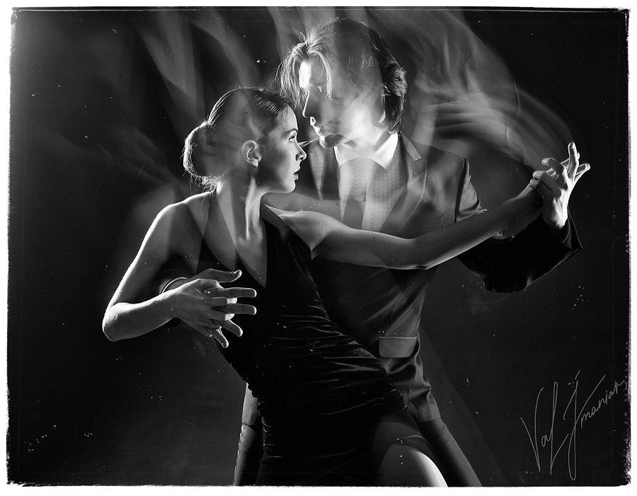 Photograph tango #8 by Val Imaniar on 500px