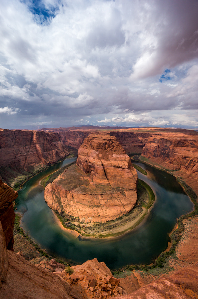Photograph Horseshoe Bend by Lighting Leica on 500px