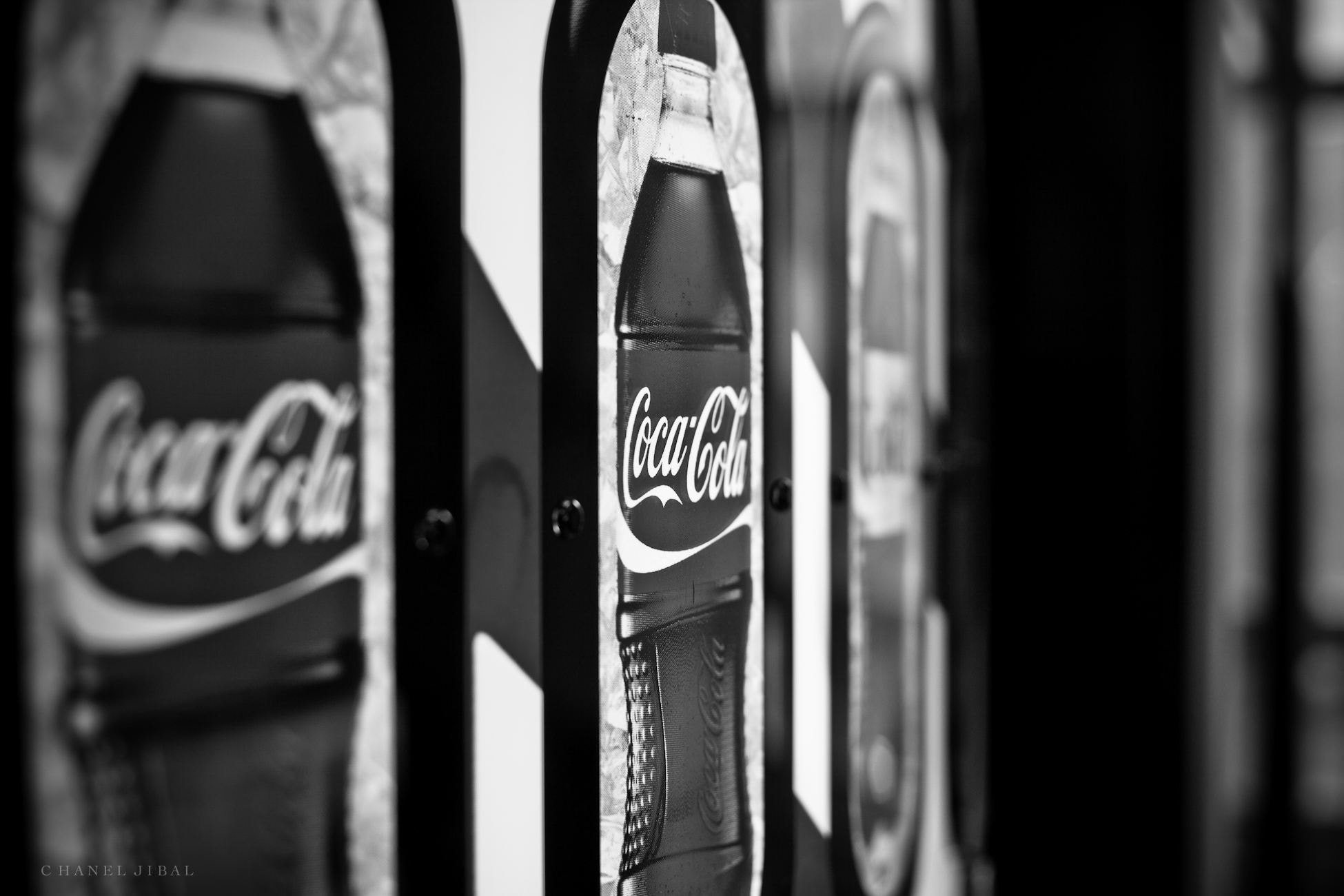 Photograph Always Coca-Cola by Girl with a Camera  on 500px