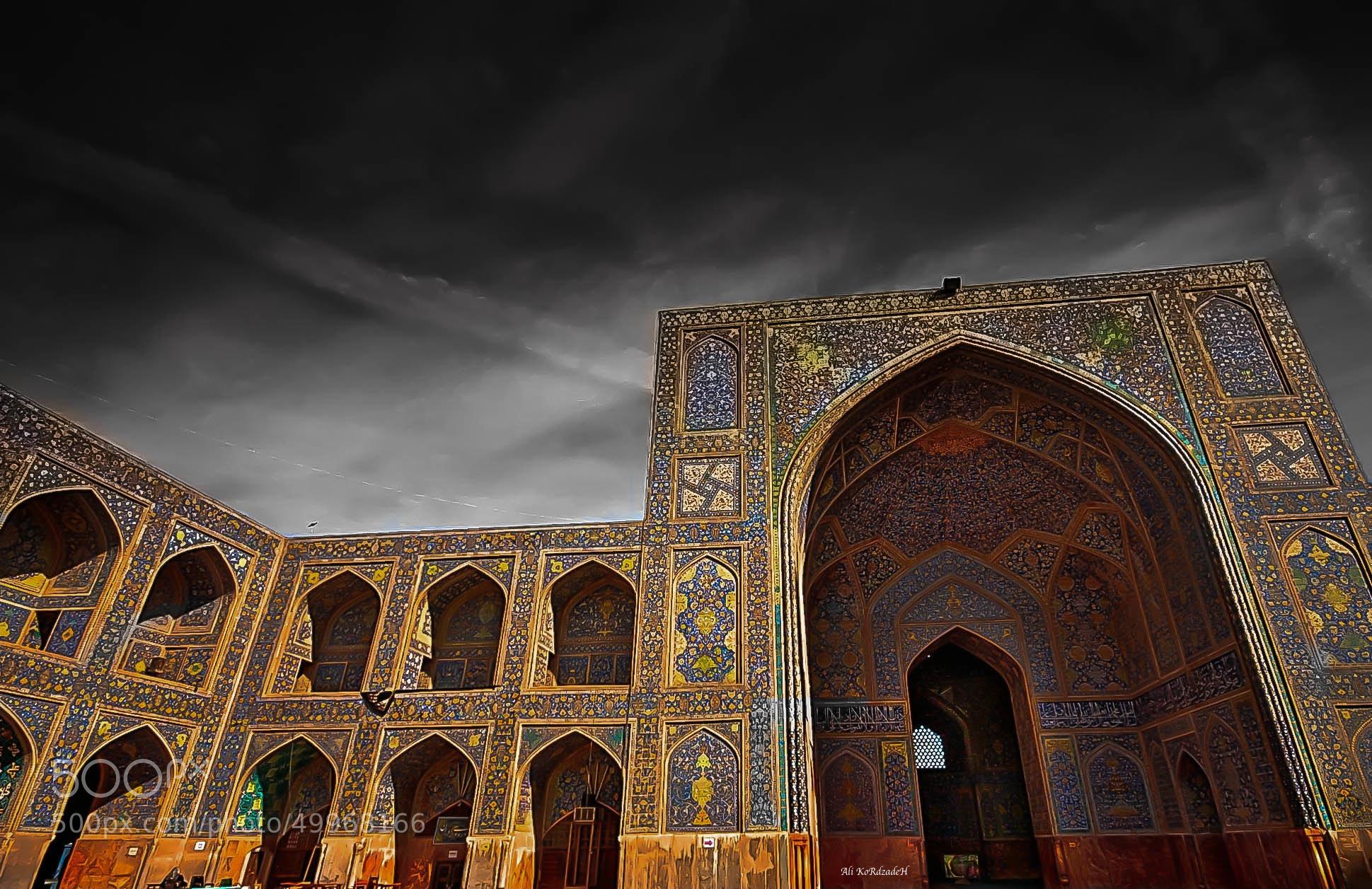 Photograph Mono Colour by Ali KoRdZaDeh on 500px