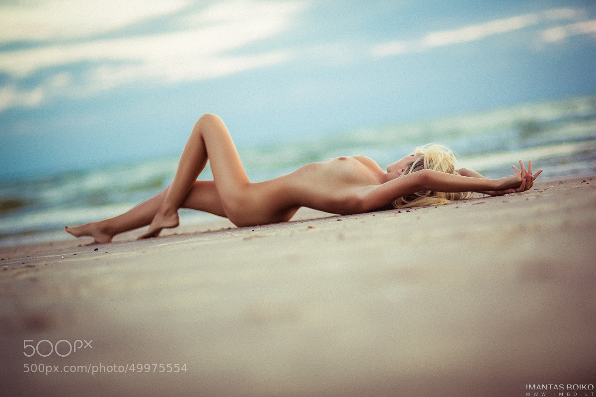 Photograph Summertime Sadness by Imantas Boiko on 500px