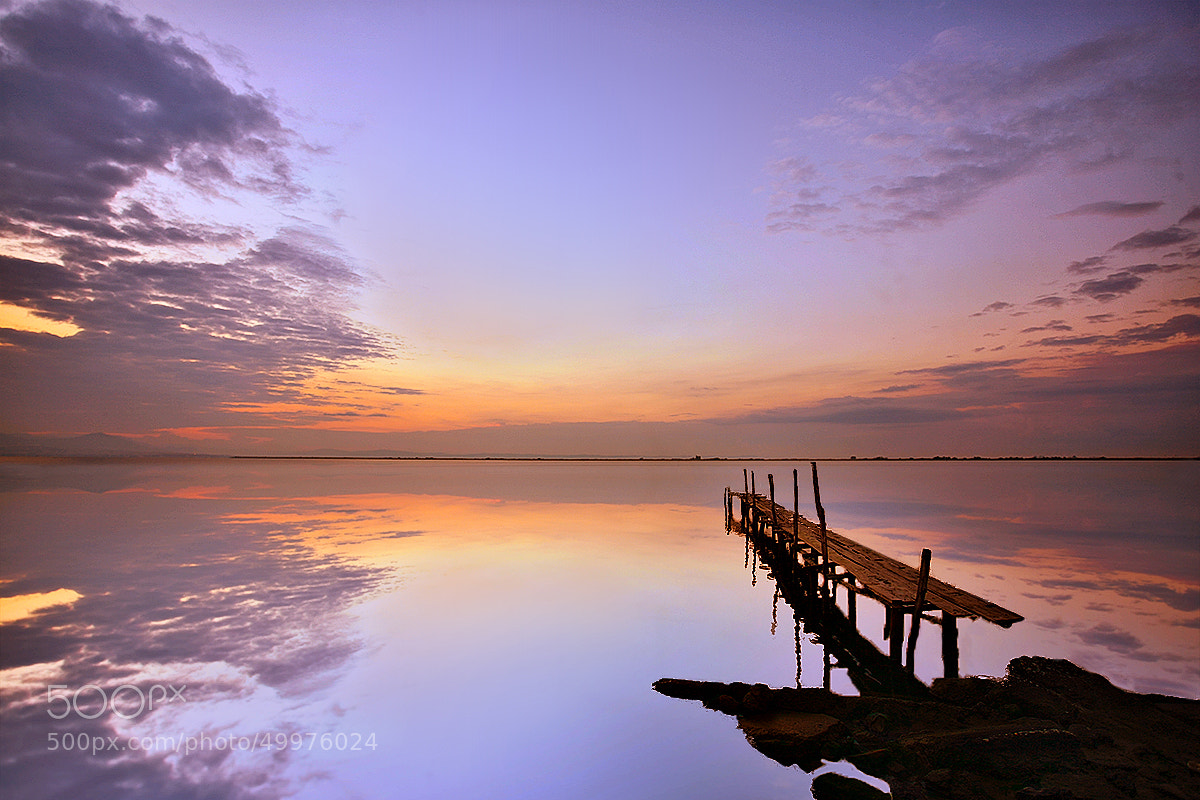 Photograph Seascape by Christos Lamprianidis on 500px