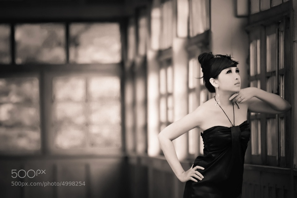 Photograph Feeling Good by Andreas Hartanta on 500px