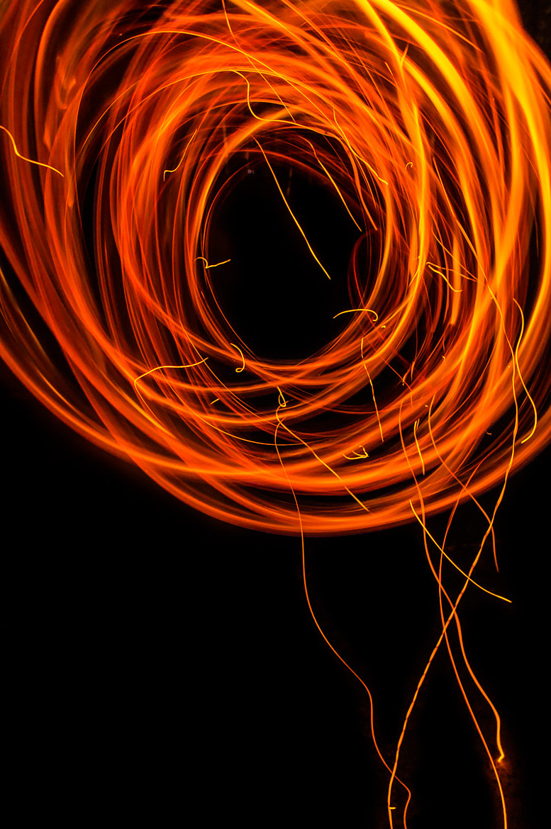 Photograph Ring of Fire by Chilehead Craig on 500px