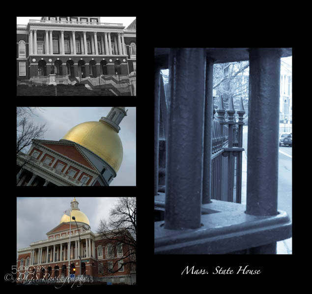 Day 12 - Massachusetts Gateway