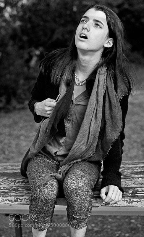 Photograph Willow 2 by Aleksandr Vardanyan on 500px