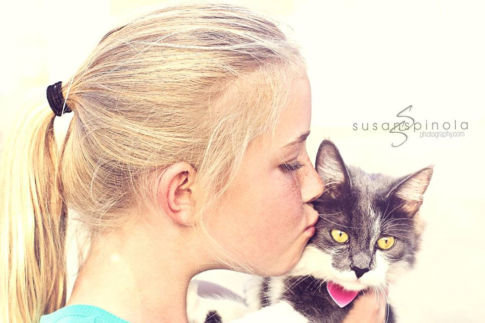 Photograph Kitty Love by susan spinola on 500px