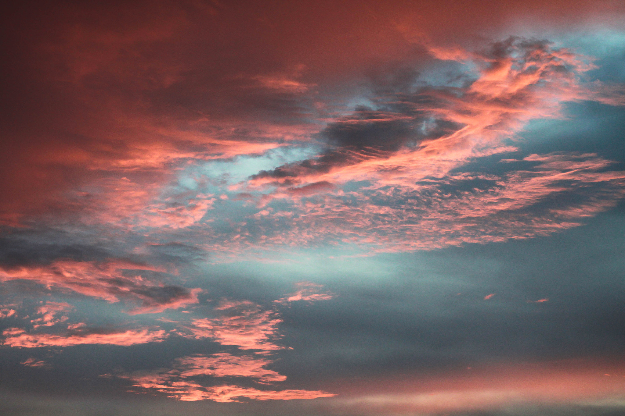 Photograph floating in the clouds by Heshan Jayakody on 500px