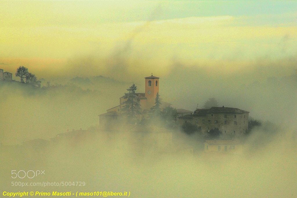 Photograph tangible sensations rewarding -  Montecorone   - (zocca modena italy)  _nr_5613 -DVD 14 by primo masotti on 500px