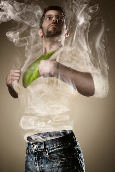 Photograph Quit Smoking by Naseer Behbehani on 500px