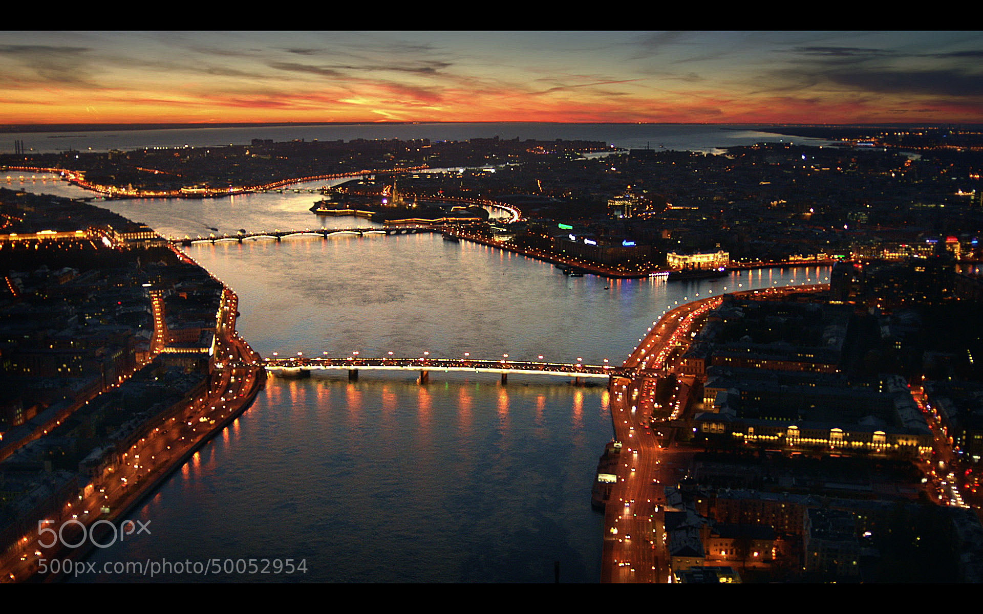 Photograph Saint Petersburg by alex chernavskiy on 500px