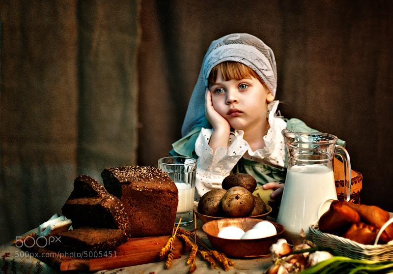 Photograph МК Карины Киль by Elena Polyakova on 500px