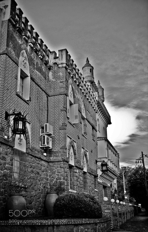 Photograph El castillo by Ignacio Gonzalez Kirby on 500px