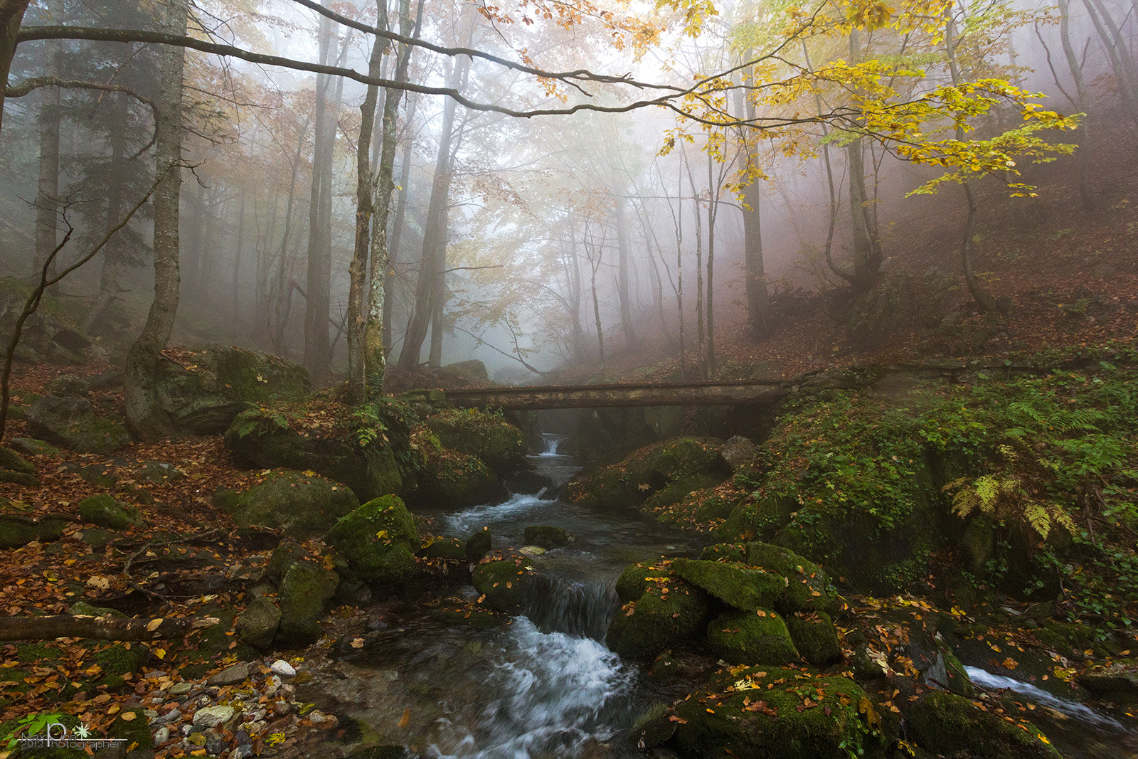 Photograph Magical atmosphere by Massimo Dadone on 500px