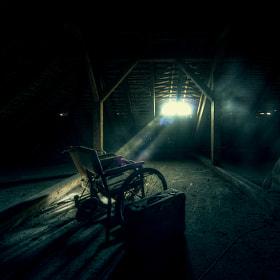 the end. by Daniel Schmitt (kleinschmitt) on 500px.com