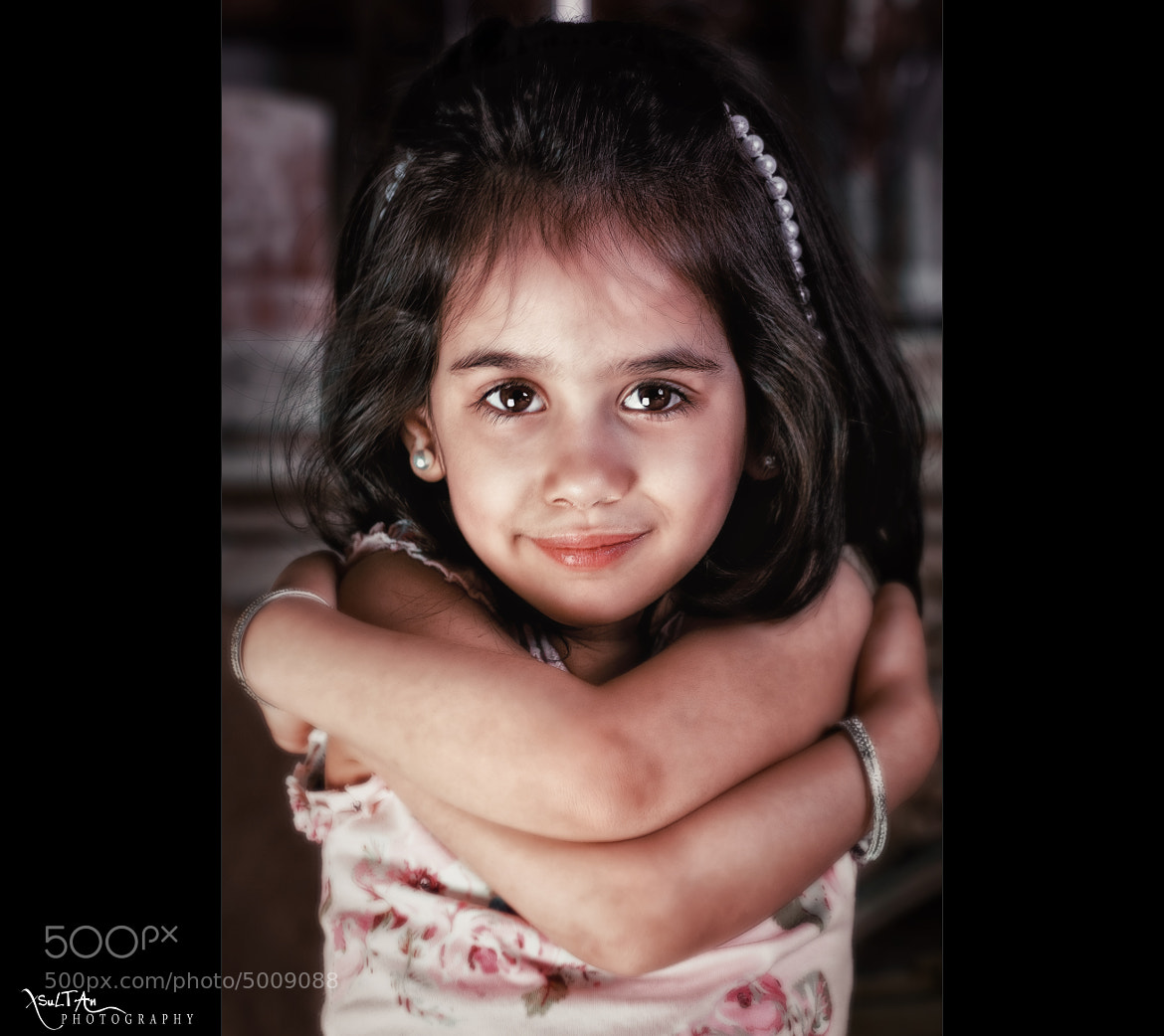 Photograph The littel girl 2 by SuLTaN AbdullaH on 500px