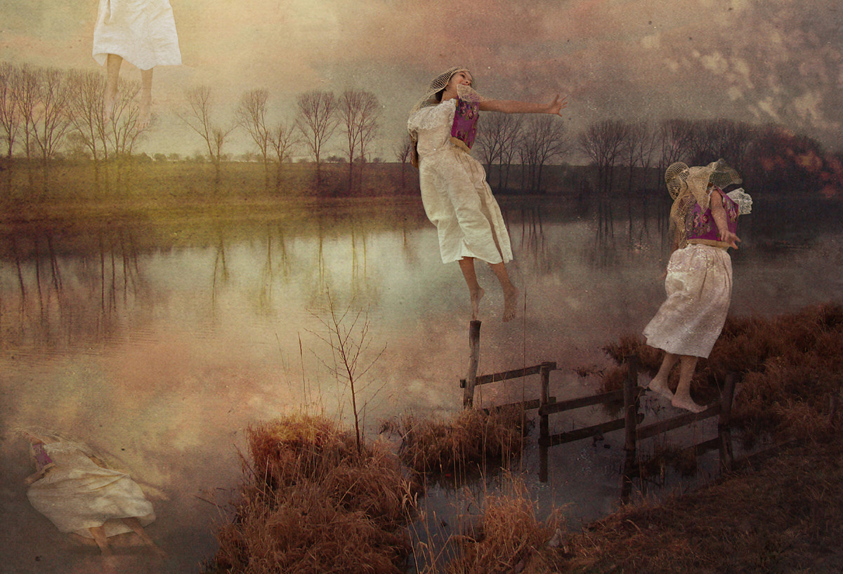 Photograph The moment by VeronikaOtepkova on 500px