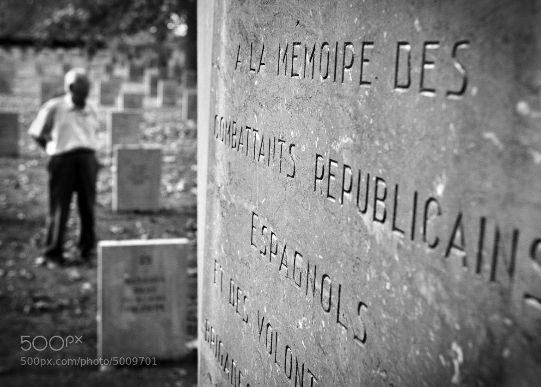 """Photograph """"LOS PASOS DEL RECUERDO"""" by Xurde Margaride on 500px"""