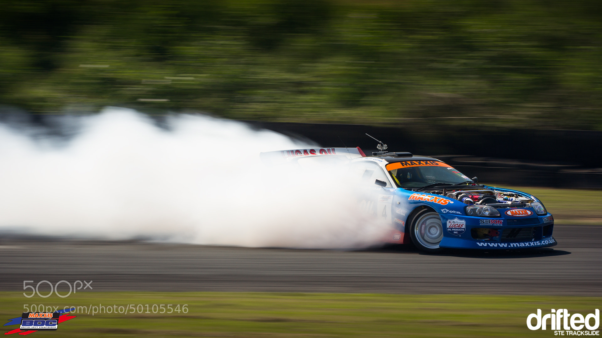 Photograph S.A.T.S Cosworth Supra 2013... by Ste Trackslide on 500px