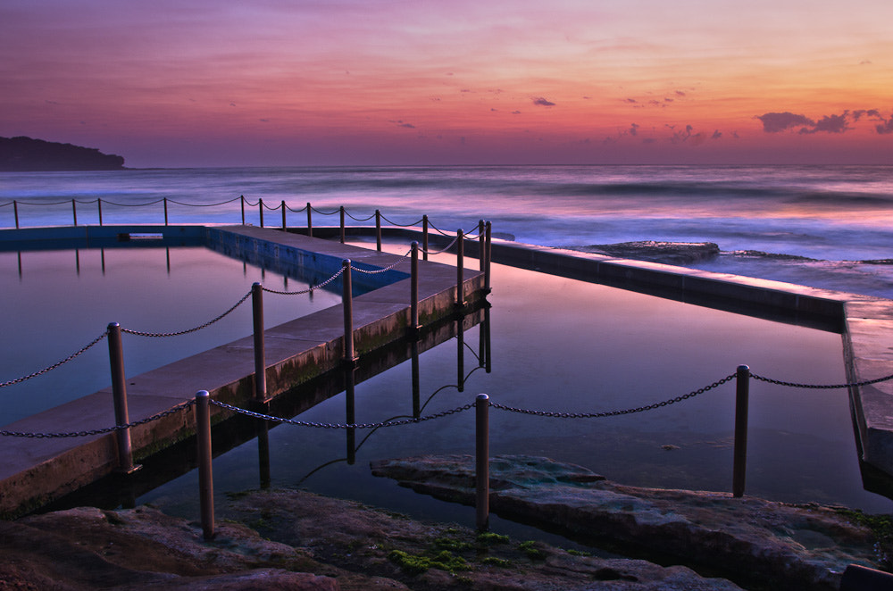 Photograph South Curl Curl by Chris Jones on 500px