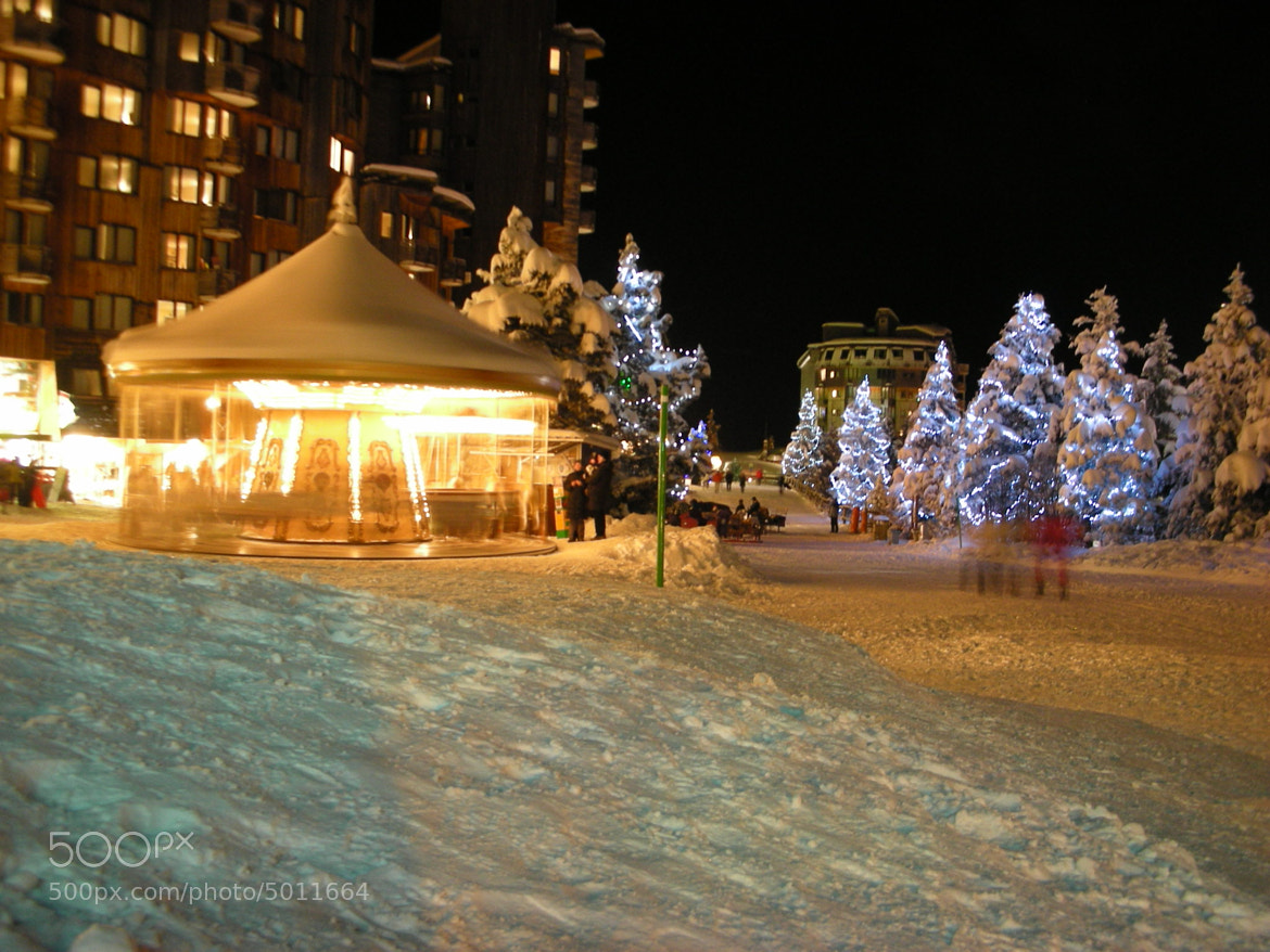 Photograph Avoriaz - FR by jackhawk on 500px