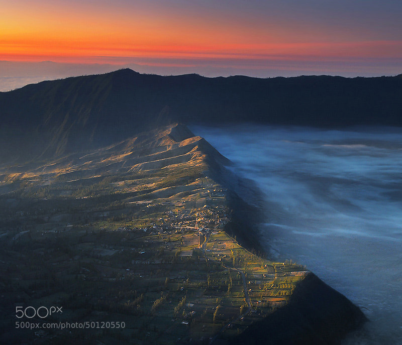 Photograph From viewpoint1 : Bromo Indonesia by Weerapong Chaipuck on 500px