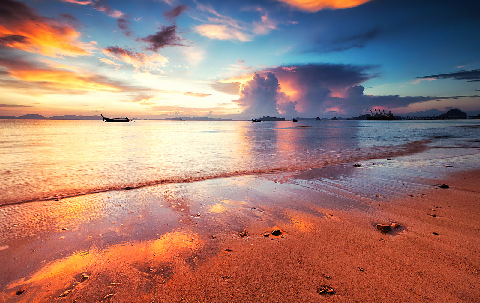 Photograph Krabi.Thailand. by Wazabi Bomb  on 500px