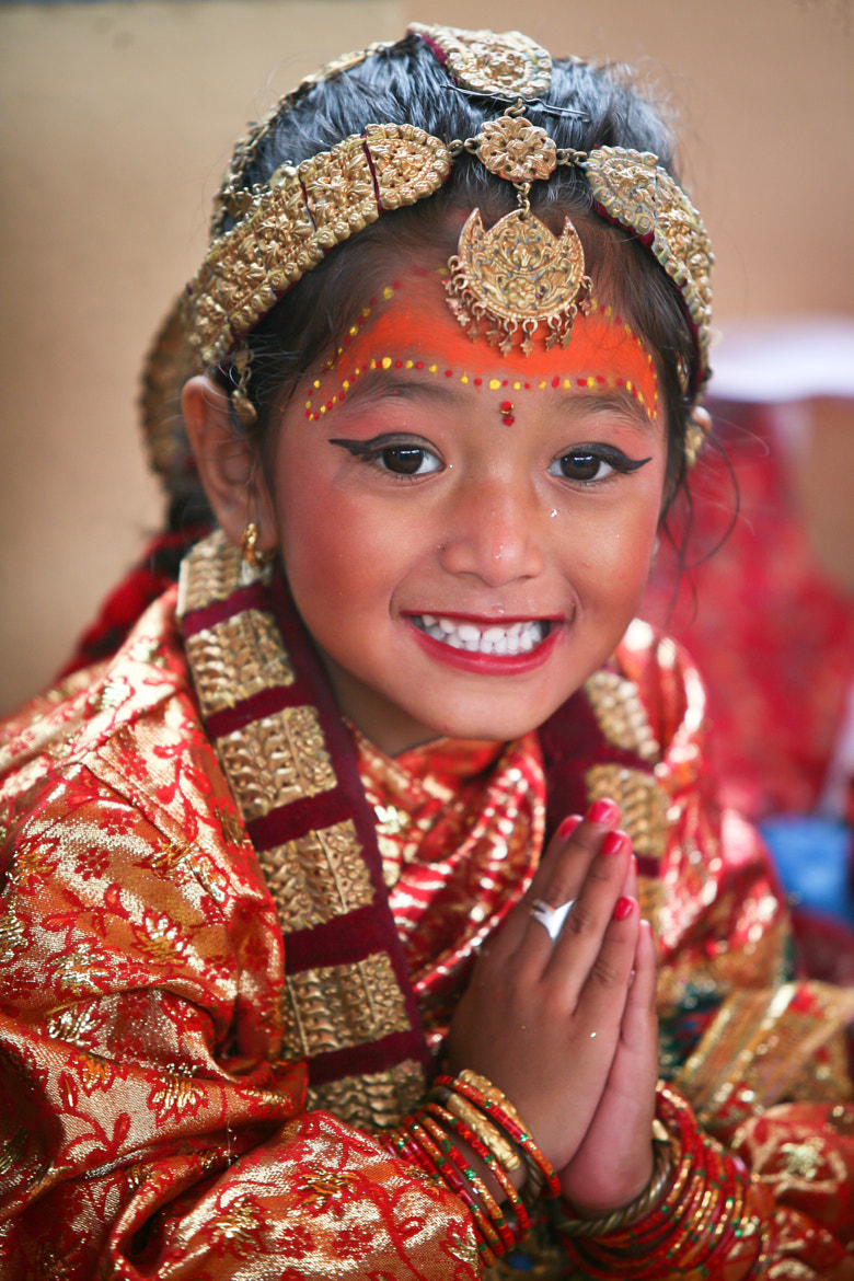 """Photograph """"Ehee"""" or Bel Marriage by dinesh shrestha on 500px"""