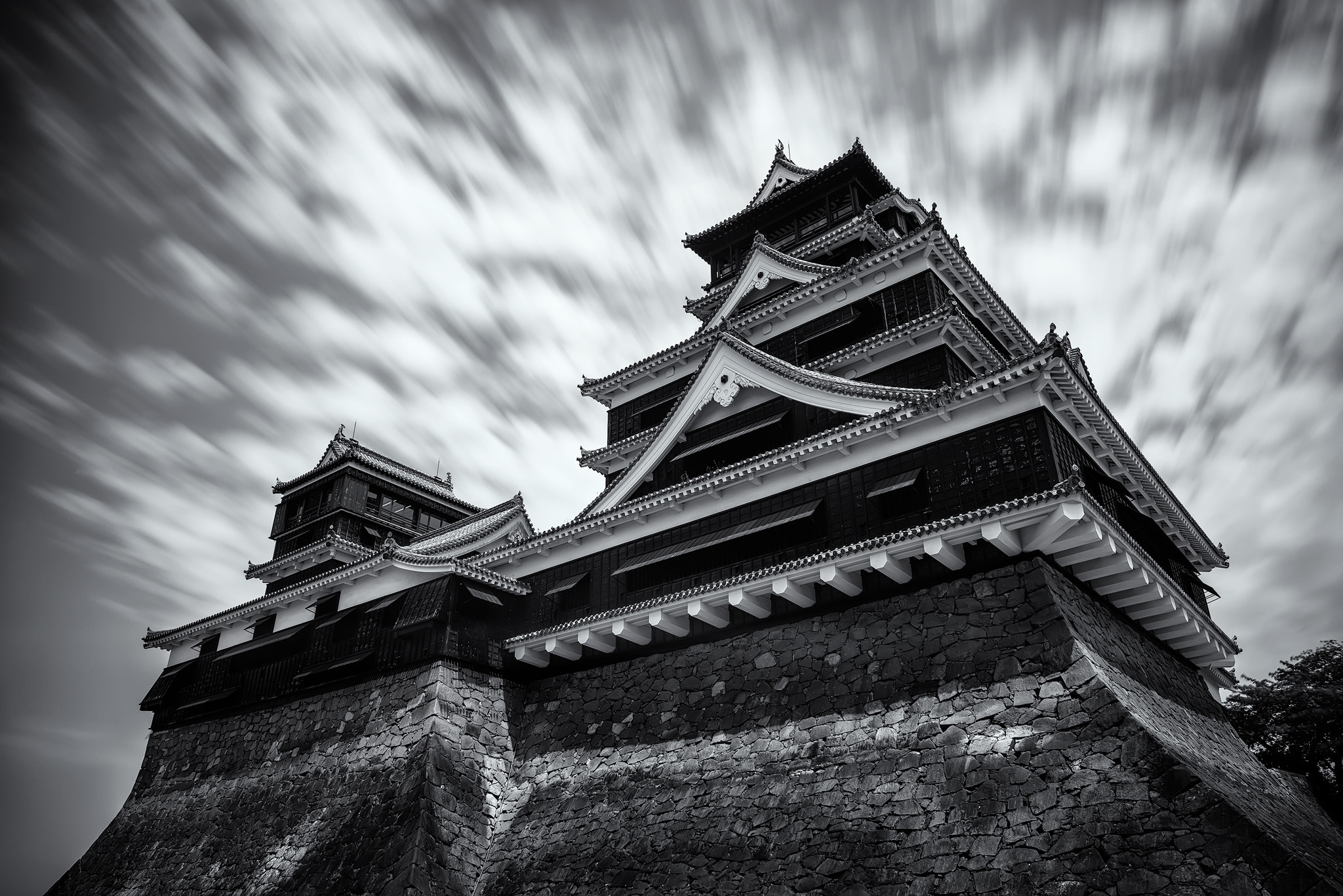 Photograph Kumamoto Castle by Agustin Rafael Reyes on 500px
