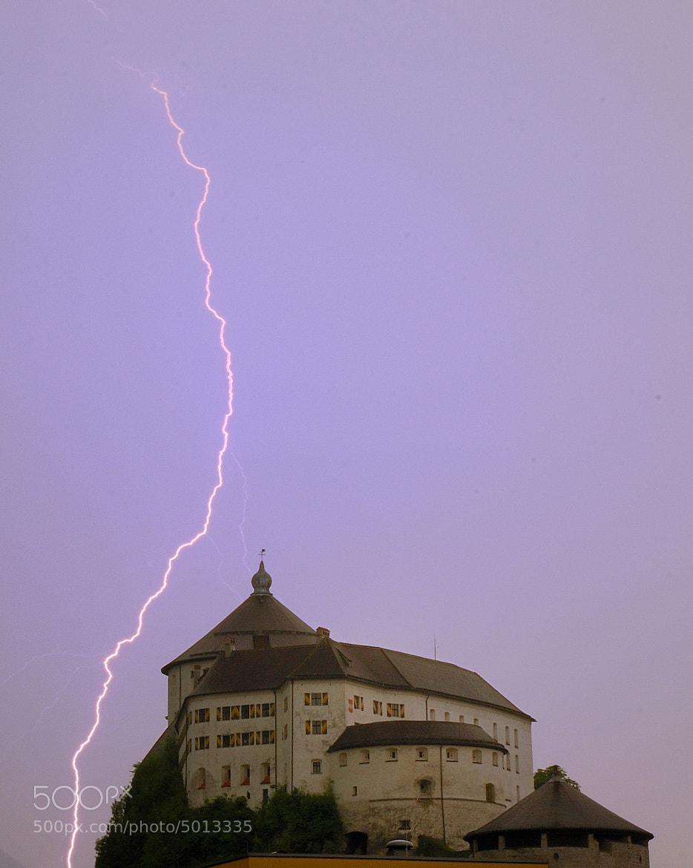 Photograph Blitzburg 2 by Mario Deisenhammer on 500px