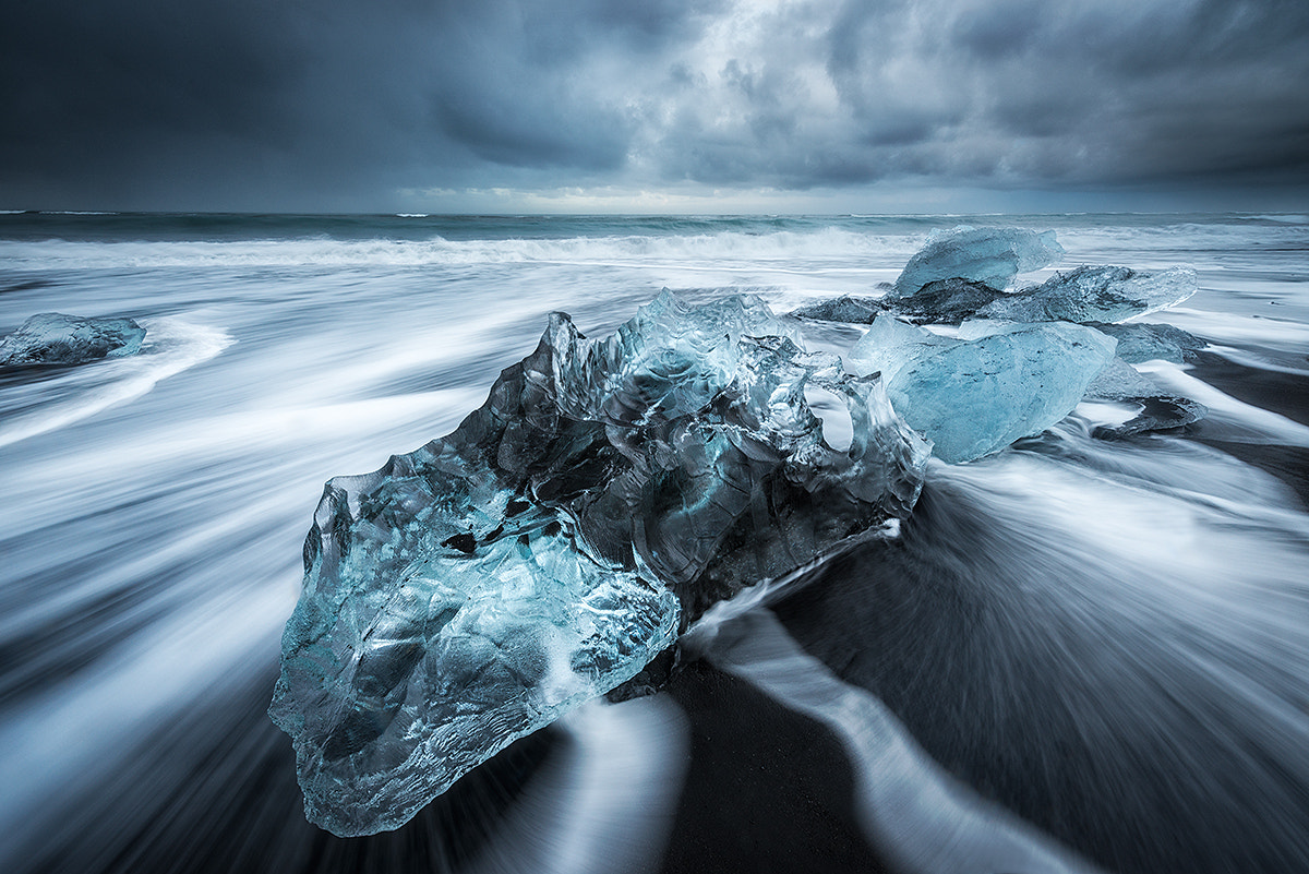 Photograph Behemoth Stranded by Arild Heitmann on 500px