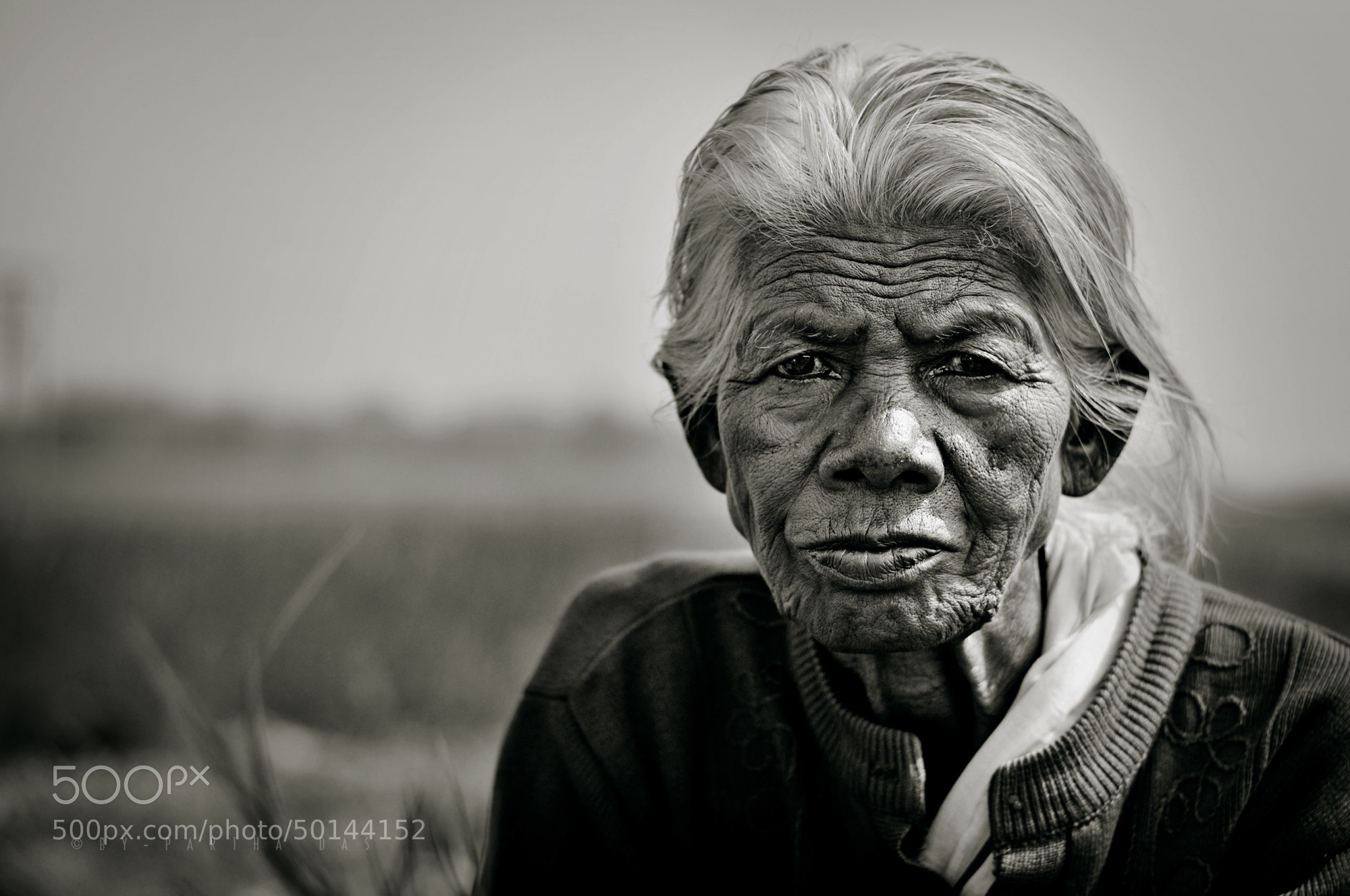 Photograph listen to me... by Partha Das on 500px