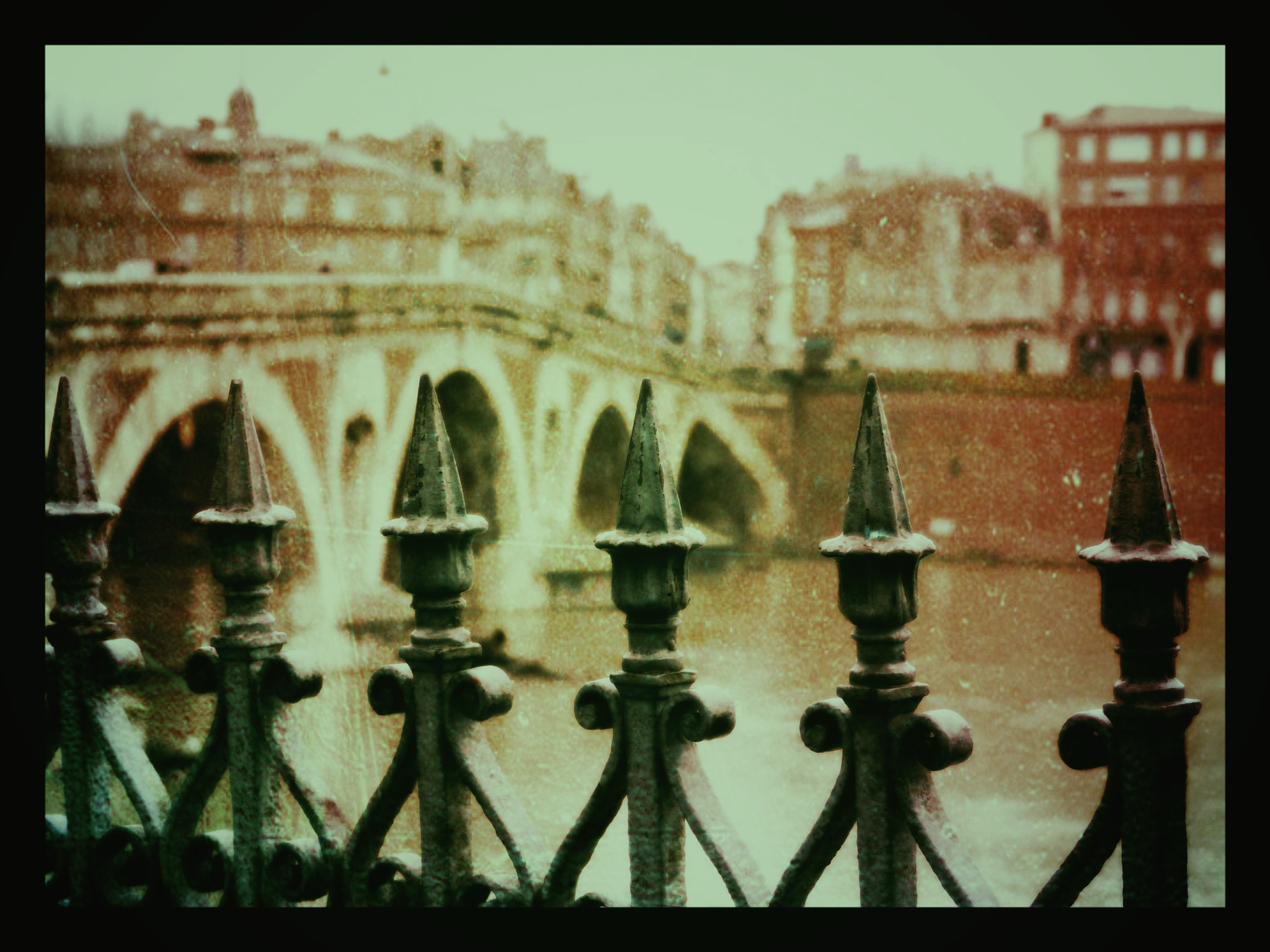 Photograph Toulouse by Florence Guichard on 500px