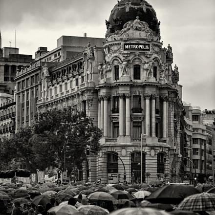 Madrid, 24 O