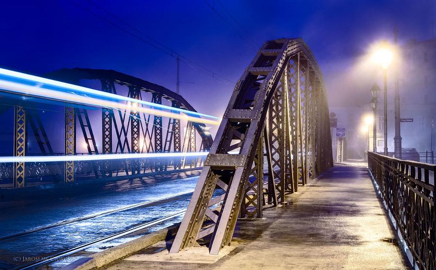 Most Mlynski